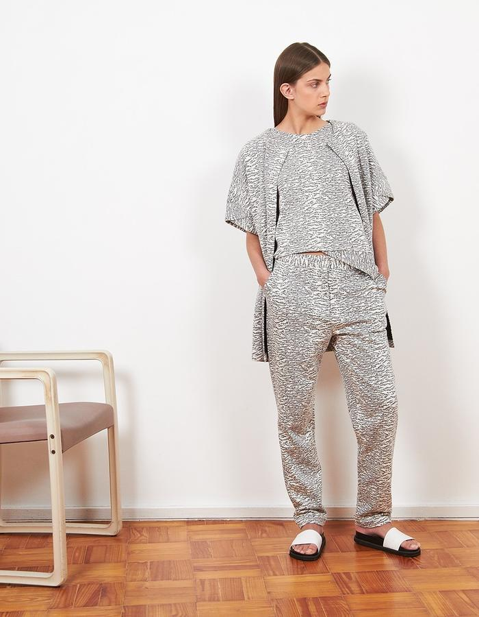 EDIM_COAT | GRAPHIC_TSHIRT | DATA_TROUSERS
