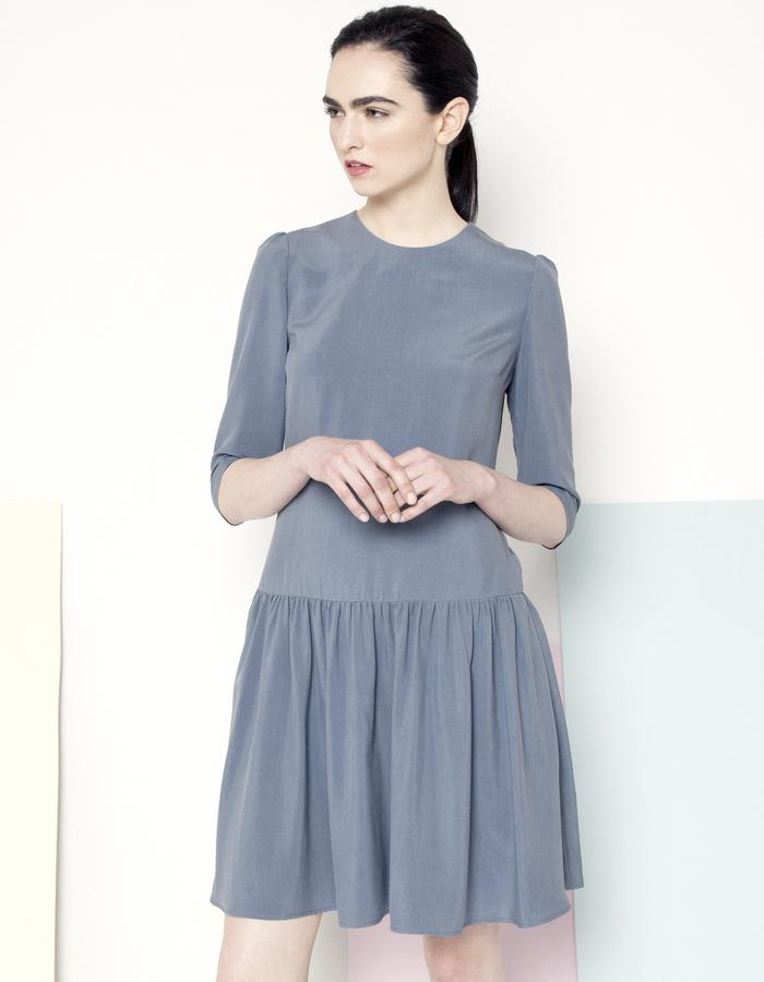 Manley SS15 /// Mila Dress