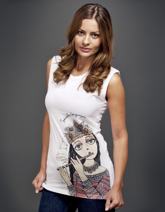 Sevada Grigoryan Collection by Armenian Fashion Designer SINOIAN