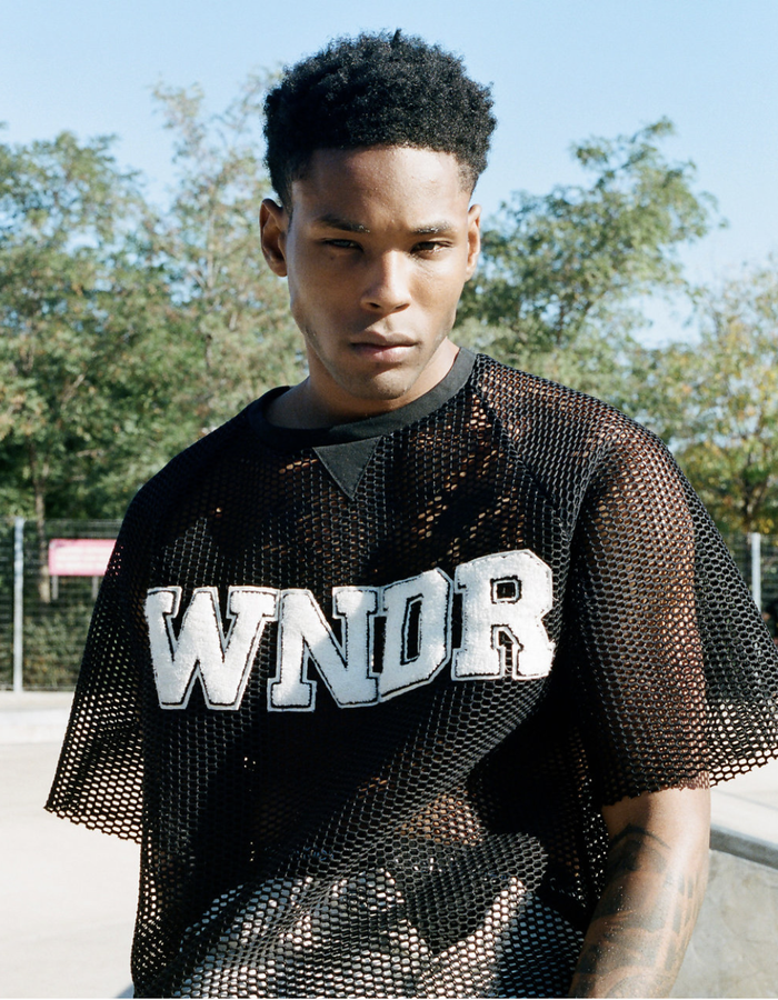 Sergio Wonder Men's Collection (ph:Natalie Collins. styled by Beonica Dunn)