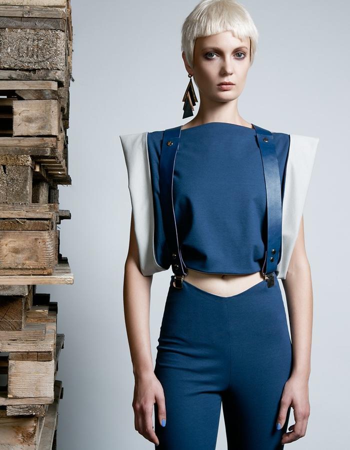Wàla Lab_Convertible clothing_SS16