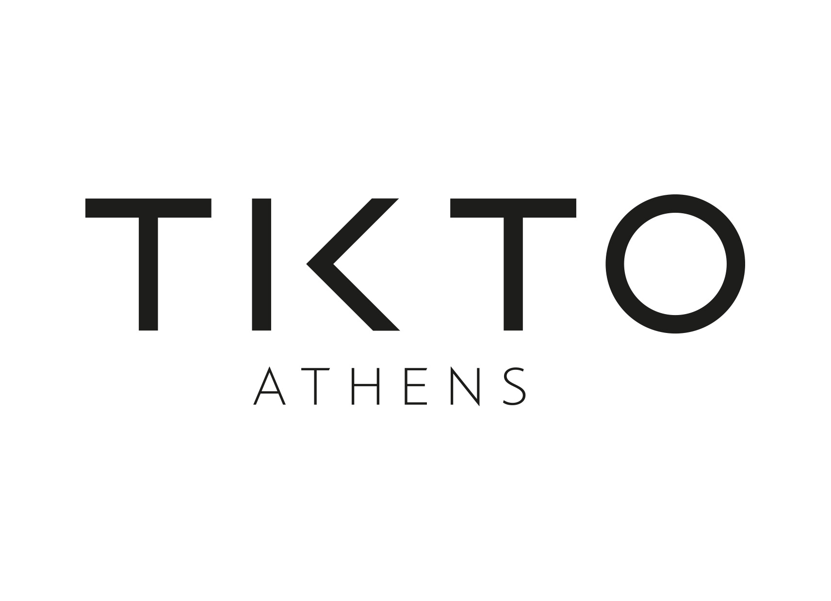 8bd33fd724 TIKTO Athens | NOT JUST A LABEL